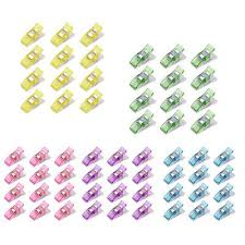 plastic clothespins mini non slip