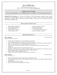 medical office manager resume examples sample medical office medical office manager resume examples