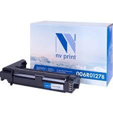 Картридж <b>NV Print</b> (<b>006R01278</b>) <b>black</b> для Xerox Xerox WC 4118 ...