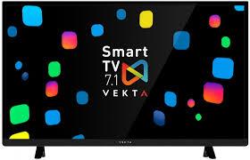"""<b>Телевизор VEKTA LD</b>-<b>32SR4715BS</b> 32"""" купить в интернет ..."""
