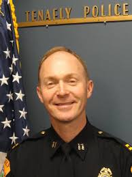 Chief Chamberlain 2 225x300 Robert Chamberlain Tenaflys New Chief of Police As of February 1st. Chamberlain New Tenafly Chief of Police - Chief-Chamberlain-2