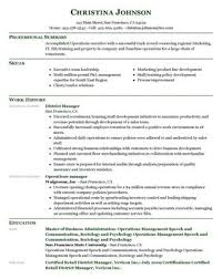Impactful Professional Food  amp  Restaurant Resume Examples     My Perfect Resume View all Food  amp  Restaurant Resume Samples and Templates More Food