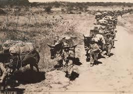 「1935, the second ethiopian war」の画像検索結果