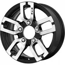 Купить литые диски Carwel Омега <b>6.5x16 5x139.7</b> ET40 <b>D98</b> в ...