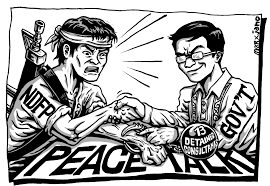 Image result for editorial cartoon pinoy politics