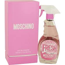 <b>Moschino Pink Fresh</b> Couture by Moschino