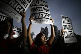 taxpayers spend billions on government help for low wage workers