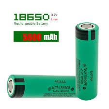 Cncool brand new original NCR18650B 56B 3.7V 18650 <b>5600mAh</b> ...