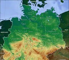 North German Plain