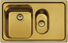 <b>Кухонная мойка Smeg SP</b> 7915 DOT купить в интернет-магазине ...