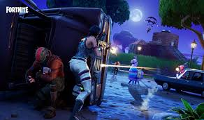 Fortnite 6.31 patch notes - Pump Shotgun, Team Rumble, Mounted ...