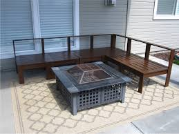 patio furniture sectional ideas:  furniture set antique beige patio outdoor sectional do it yourself home projects from ana discount outdoor sectionals appealing