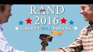 Image result for rand paul 2016
