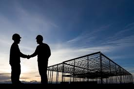 construction industry jobs contract manager job description