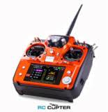<b>Аппаратура управления</b> RadioLink AT10 II (V2) 2.4 ГГц 12 каналов ...