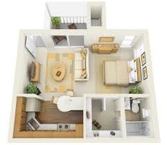 design ideas bedroom plans  beautiful ecdadbc by one bedroom flat design ideas