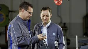 Volkswagen to <b>3D</b> print <b>metal car</b> parts at scale | Internet of Business