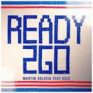 Ready 2 Go by Kele