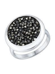 Купить ювелирные <b>кольца</b> с <b>swarovski</b> в интернет магазине ...