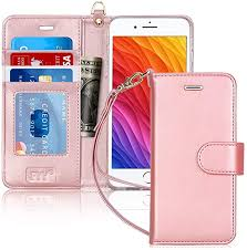 FYY Case for iPhone 8 Plus/iPhone 7 Plus,[Kickstand ... - Amazon.com