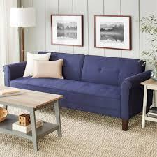 10 spring street ashton microfiber sofa bed aria futon sofa bed