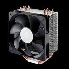 Кулер для процессора CoolerMaster Hyper 212 Plus Evo (RR ...