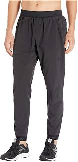 New Balance Men's <b>Fortitech Pant</b> - Black - Small: Amazon.co.uk ...