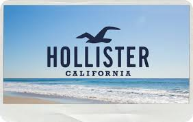 Hollister eGift Card | Kroger Gift Cards