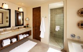 bathroom decor ideas unique decorating: whoever first said less is more may very well have been brainstorming small backyard ideas when there is only a small amount of space available