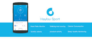 <b>Haylou</b> Sport - Apps on Google Play