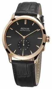 Наручные <b>часы epos</b> 3408.208.24.14.15 — купить по выгодной ...