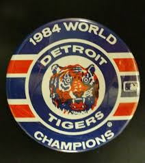 Image result for 1984 world series roster