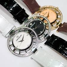 Обзор. <b>Женские часы Hanowa</b> Satellite — блог AllTime.ru