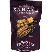 Sahale Snacks, <b>Trail Mix</b>, <b>Classic Fruit</b> + Nut Blend, 9 Packs, 1.5 oz ...