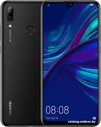 Huawei P Smart 2019 3GB/32GB POT-LX1 (черный) смартфон ...