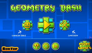 Thumbnail for Geometry Dash Unblocked Games