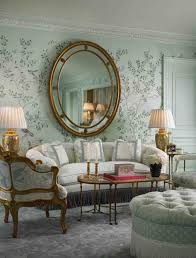 Mirror Wall Decoration  Living Room