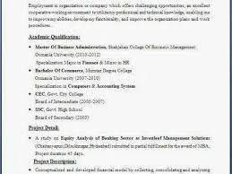 School Resumes Mba Admission Mba Admission Resume Sample Mba   Resume For Mba Program     Example Resume And Cover Letter   ipnodns ru