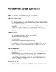 responsibilities of a hotel s and marketing manager duties gallery of duties of s and marketing manager