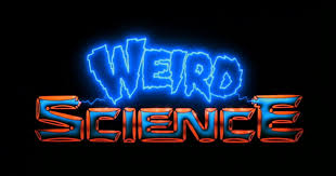 Image result for Weird Science 1985