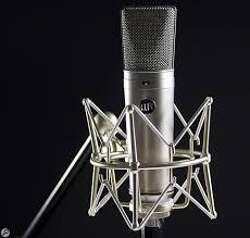 Warm <b>Audio</b> WA-87