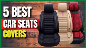Top 5 Best <b>Car Seat Covers</b> On Amazon | <b>Universal</b> Fit <b>Car</b> Seat ...