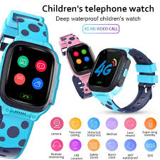 Y95 4G Child <b>Smart Watch</b> Kids <b>Smart Watch</b> Phone GPS ...