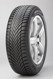 <b>Pirelli Cinturato Winter</b> - Tyre Tests and Reviews @ Tyre Reviews