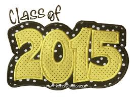 Image result for class of 2015 clipart