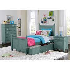 seaside blue chest kids furniture blue kids furniture