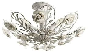 <b>Люстра Arte Lamp</b> Rosita <b>A6356PL</b>-<b>4WG</b>, E14, 160 Вт — стоит ли ...