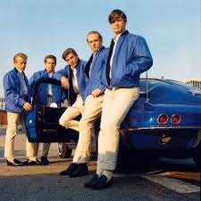 The <b>Beach Boys</b> | Biography, Albums, Streaming Links | AllMusic