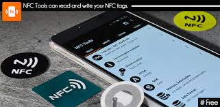 Приложения в Google Play – NFC Tools