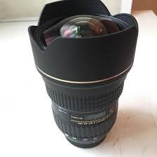 <b>Объектив Tokina</b> ATX16-28 f2,8 pro fx <b>Nikon</b> – купить в Москве ...